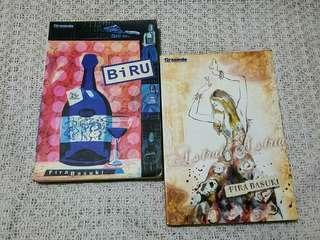 Cerita Lepas by Fira Basuki