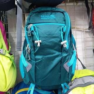 1759 ROYAL MOUNTAIN 優質尼龍背囊 Backpack