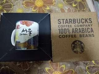 🚚 星巴克韓國濃縮咖啡杯