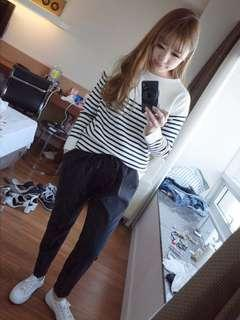 Samantha in kr 條文上衣