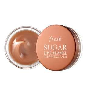 Fresh Sugar Caramel Hydrating Lip Balm 6g (full size)