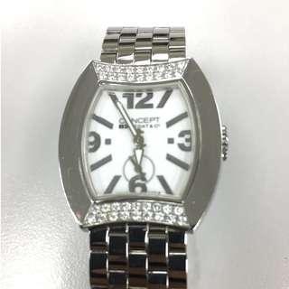 Bedat & Co Concept B3 with Diamond Elegant Ladies Watch