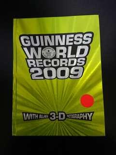 Guinness World Records 2009