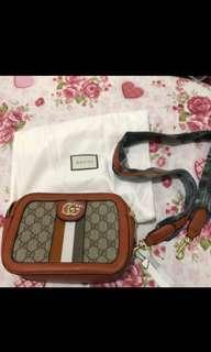Sale Brandnew Gucci Sling bag