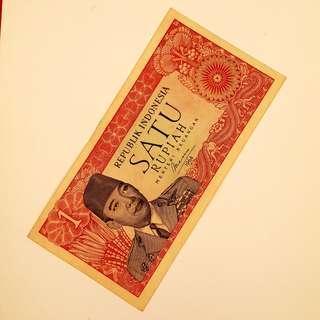🔥 Duit Sukarno Indonesia