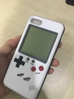 iPhone 7 Gameboy Casing