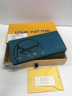 LV Wallet For Men