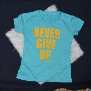 ♡NEVER GIVEUP
