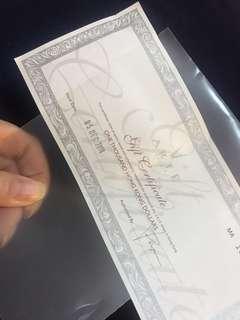 Arte madrid cash coupon 30/06/2019