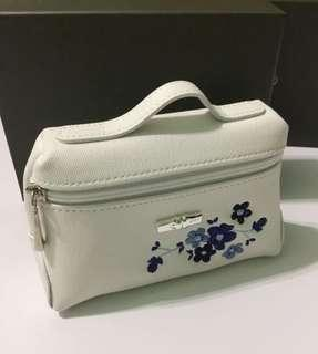 New! Limited Edition Authentic Longchamp Pouch