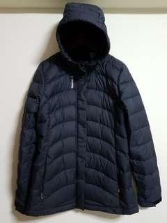 Reebok Down Jacket