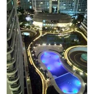 AZURE URBAN RESIDENCES FREE POOL ACCESS AND WIFI STAYCATION