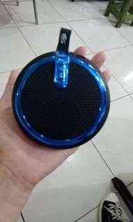 Speaker Audio Bluetooth VPS Mega Bass