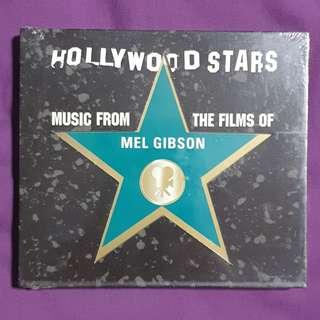 SEALED Hollywood Stars: Music from the Flims of Mel Gibson