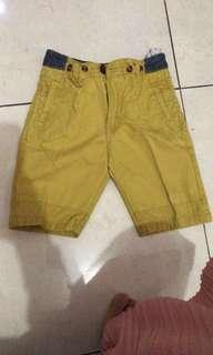 Preloved celana fashion anak