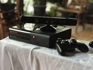 Xbox 360 Tipe E