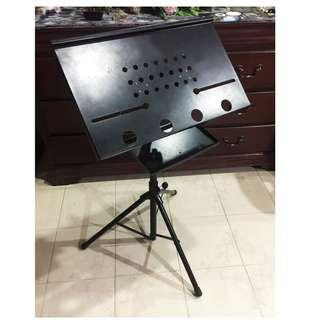 Stagg Heavy Duty Music Stand
