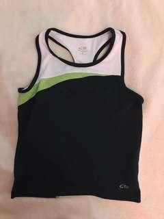 Champion Authentic Sports Tank Top
