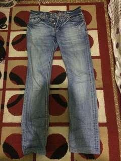 Jeans Lea Orange Label