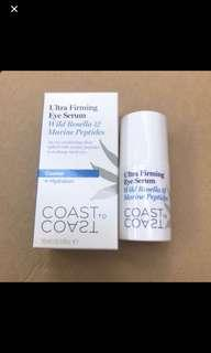 🈹 Coast to coast Ultra firming eyes Serum