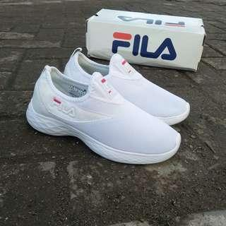 Fila slipon woman,size 36-40