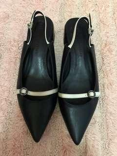 Authentic Marks & Spencer Leather shoes