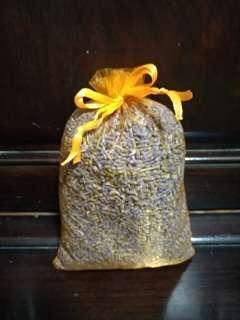 $6.50 45g lavender sniff bags (vacumned packed+free mail)