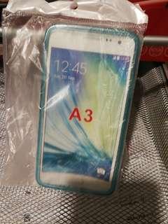 Samsung A3 casing