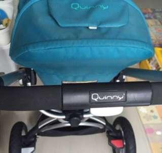 Preloved Quinny Buzz