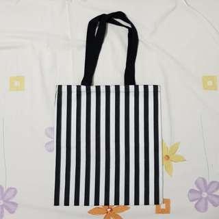 ✨ BN Stripes A4 Tote Bag