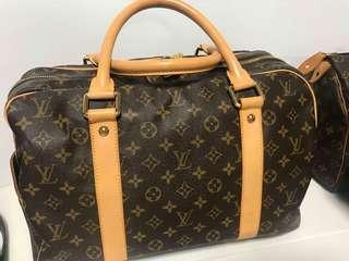 Louis Vuitton Carryall Monogram