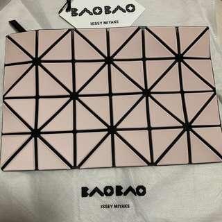 Issey Miyake Baobao clutch