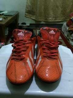 Sepatu Bola Adidas F 10 sz.41