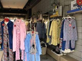 🚚 BT21 Pyjama Sets
