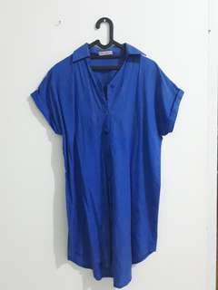 tunik / mini dress