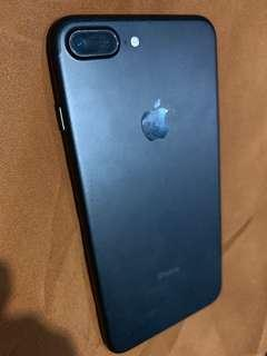 iPhone 7 plus 128gb Factory Unlocked
