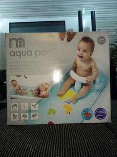 Aqua pod