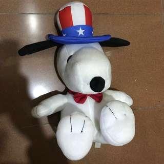 Snoopy Metlife2011公仔