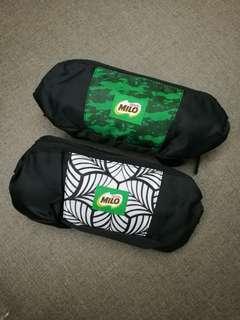 🆕 MILO Foldable Backpack