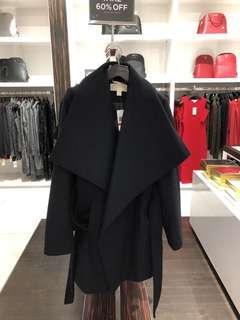 歐美代購 MICHAEL KORS 羊絨外套