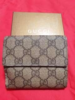 Gucci Woman's Wallet