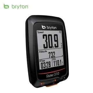 Bryton 310 GPS Cycling Computer