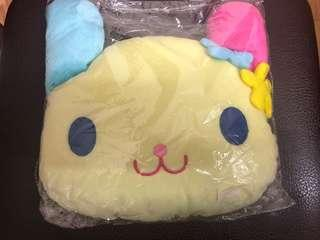 Sanrio 車椅枕 car seat pillow