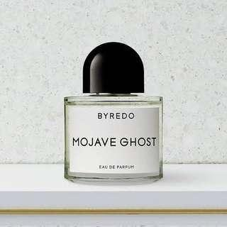 byredo mojave ghost 50 ml