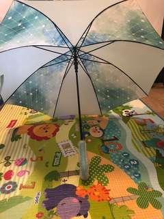 Umbrella Sogo 雨傘