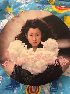 王菀之 - Cinema of Love (CD + DVD)