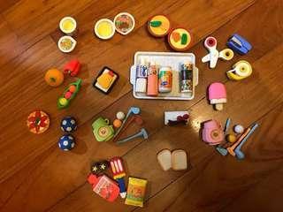 Food Eraser