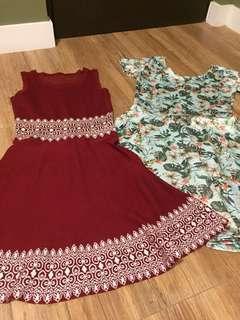Christmas Dresses Bundle!