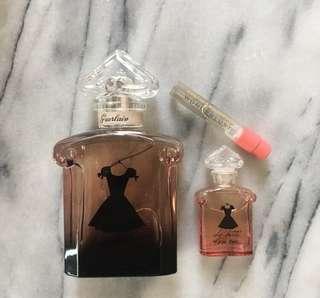 Guerlain La Petit Robe Noir eau de perfume