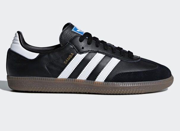 Adidas Samba OG Shoes, Women's Fashion